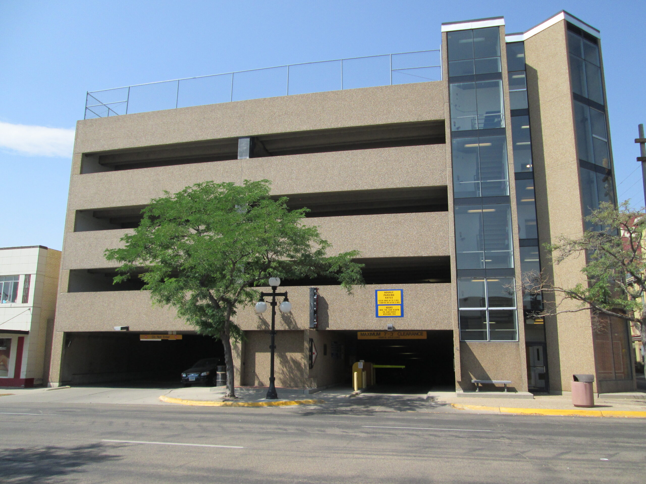 park-casper-facility